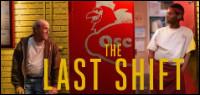 THE LAST SHIFT DVD Contest
