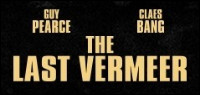 THE LAST VERMEER DVD Contest