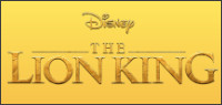 "Enter for your chance to win ""THE LION KING"" on Blu-ray. Available now on Digital, On Blu-ray Oct. 22"