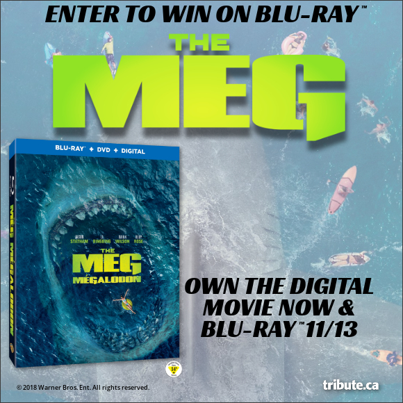 THE MEG Blu-ray contest