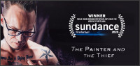 THE PAINTER AND THE THIEF Digital Contest