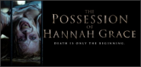 "Enter for your chance to win ""THE POSSESSION OF HANNAH GRACE"" on Blu-ray. Available now on Digital, On Blu-ray Feb. 26"