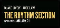THE RHYTHM SECTION Pass Contest