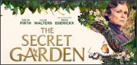 THE SECRET GARDEN Digital Code Contest