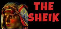 THE SHIEK Blu-Ray Contest