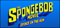 THE SPONGEBOB MOVIE: SPONGE ON THE RUN Prize Pack Contest