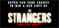 Enter for your chance to win a DVD of