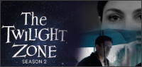 The Twilight Zone Season 2 DVD Contest