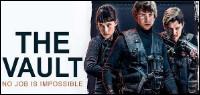 THE VAULT DVD Contest