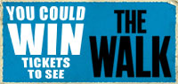 Win Passes to see an Advance Screening of THE WALK