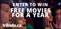 Free Movies for a Year