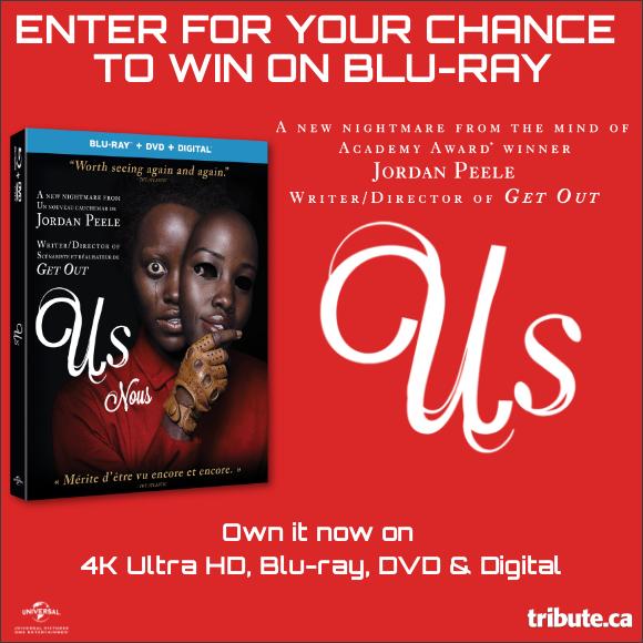 US Blu-ray contest