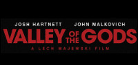 VALLEY OF THE GODS Blu-Ray Contest