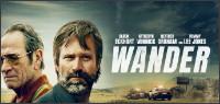 WANDER DVD Contest