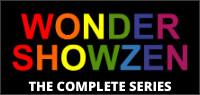 WONDER SHOWZEN: THE COMPLETE SERIES DVD Contest
