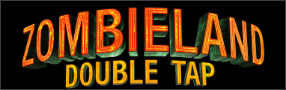 """Enter for your chance to see an advance screening of """"ZOMBIELAND DOUBLE TAP."""" Advance screenings in Toronto, Montreal & Vancouver on Wednesday, Oct 16. Opens in theatres everywhere October 18 Banner"""