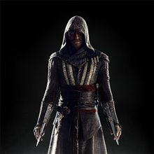 Assassin's Creed (v.f.)