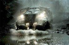 Batman Begins: The IMAX Experience