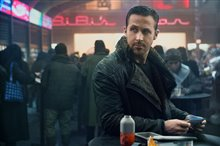 Blade Runner 2049: The IMAX Experience