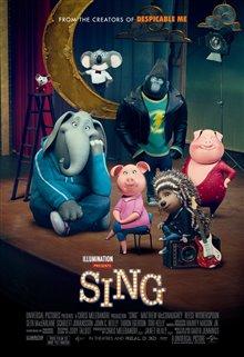 Chantez