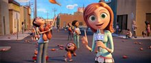 Cloudy with a Chance of Meatballs: An IMAX 3D Experience