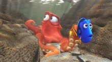 Finding Dory: An IMAX 3D Experience