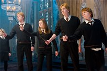 Harry Potter and the Order of the Phoenix: The IMAX Experience