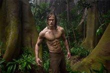 The Legend of Tarzan 3D