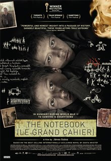 The Notebook (Le grand cahier)