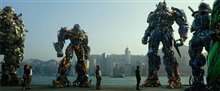 Transformers: Age of Extinction - An IMAX 3D Experience