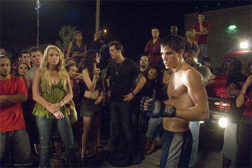 Never Back Down Photo #3