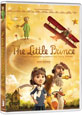 The Little Prince on DVD cover