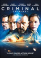Criminal on DVD cover