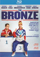 The Bronze on DVD cover