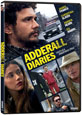 The Adderall Diaries on DVD cover
