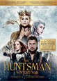 LE CHASSEUR : LA GUERRE HIVERNALE (THE HUNTSMAN: WINTER'S WAR)