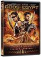 Gods of Egypt on DVD cover