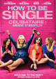 How to Be Single on DVD cover