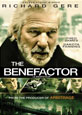 The Benefactor on DVD cover