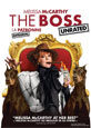 The Boss on DVD cover
