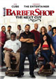 Barbershop: The Next Cut on DVD cover