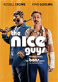 The Nice Guys on DVD cover
