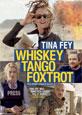 Whiskey Tango Foxtrot on DVD cover
