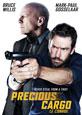 Precious Cargo on DVD cover