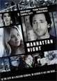 Manhattan Night on DVD cover