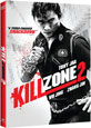 Kill Zone 2 on DVD cover