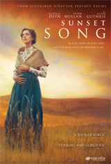 Sunset Song Poster