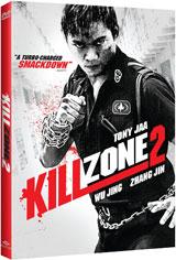 Kill Zone 2 Poster