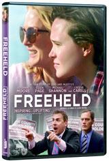 Freeheld Poster