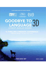 Goodbye to Language 3D